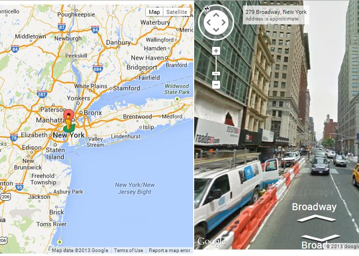 Integrate Google Maps And Google Street View API Agichevski - Maps satellite street view